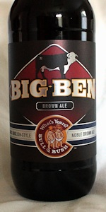 Big Ben Brown Ale
