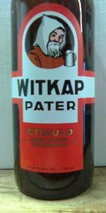 Witkap Pater Singel / Stimulo