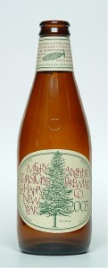 Our Special Ale 2003 (Anchor Christmas Ale)