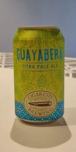 Guayabera Citra Pale Ale