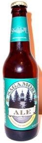 Sagamore Ale