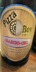 Abascio-Cell (Mixed Grapes)