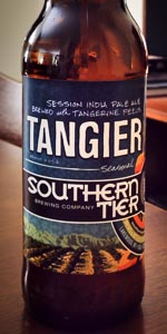 Tangier India Pale Ale