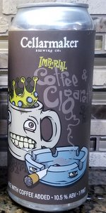 Imperial Coffee And Cigarettes