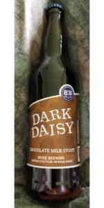 Dark Daisy Chocolate Milk Stout