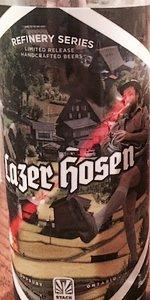 Lazer Hosen