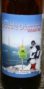Double Diamond Winter Ale