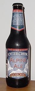 Otter Creek Alpine Ale