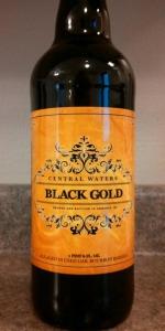 Black Gold (2014)