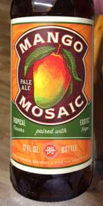 Mango Mosaic