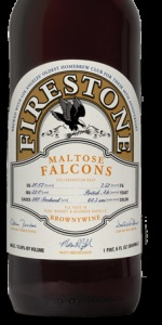 Maltose Falcons Brownywine