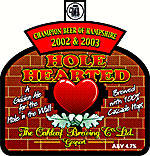 Hole Hearted