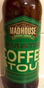 Sumatra Coffee Stout