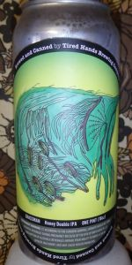 grassman tired hands brewing company beeradvocate