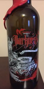 Darkness - High West Rye Whiskey Barrel Aged (2014)