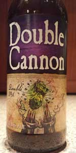 Double Cannon Double IPA