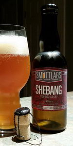 Smuttlabs Shebang
