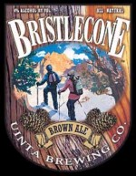 Bristlecone Brown Ale
