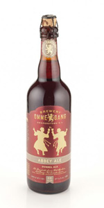 Ommegang (Abbey Ale)