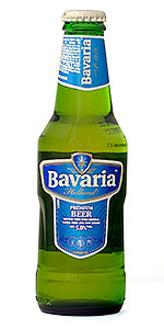 Bavaria Beer / Pilsener