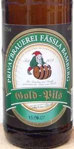 Fässla Gold-Pils