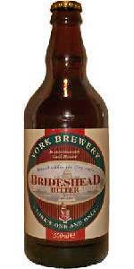 Brideshead Bitter