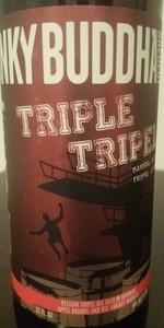 Barrel Aged Triple Tripel