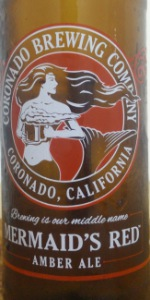 Mermaid's Red Ale
