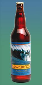 Mavericks Amber Ale