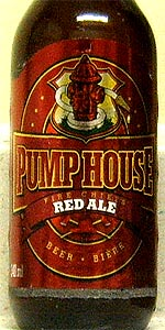 Fire Chief's Red Ale