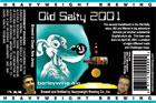 Old Salty Barleywine 2001