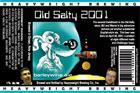 Old Salty Barleywine 2001