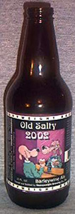 Old Salty Barleywine 2002