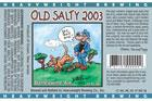 Old Salty Barleywine 2003