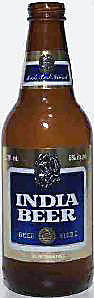 India Beer