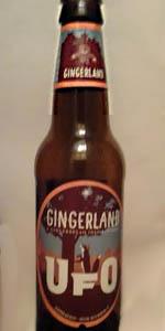 UFO Gingerland