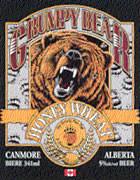 Grumpy Bear Honey Wheat
