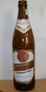 Eisbrau Czech