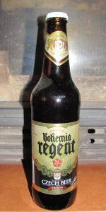 Bohemia Regent Lager Dark
