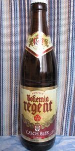 Bohemia Regent Pale
