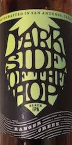 Dark Side Of The Hop