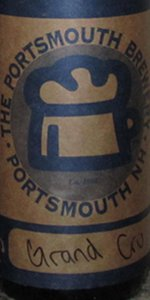 Portsmouth Grand Cru