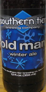 Old Man (Winter Ale)