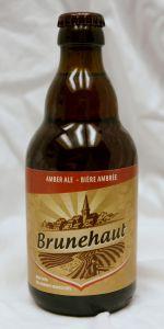 Brunehaut Organic Belgian Amber Ale