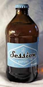 Session Golden Lager