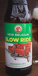 Slow Ride Session IPA
