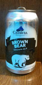 Brown Bear Ale