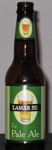 Lamar St. Pale Ale