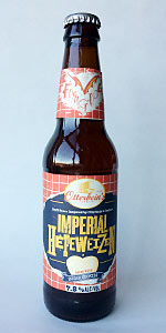 The Flying Dog Holiday Collection: Imperial Hefeweizen