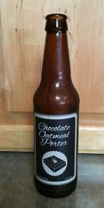 Chocolate Oatmeal Porter